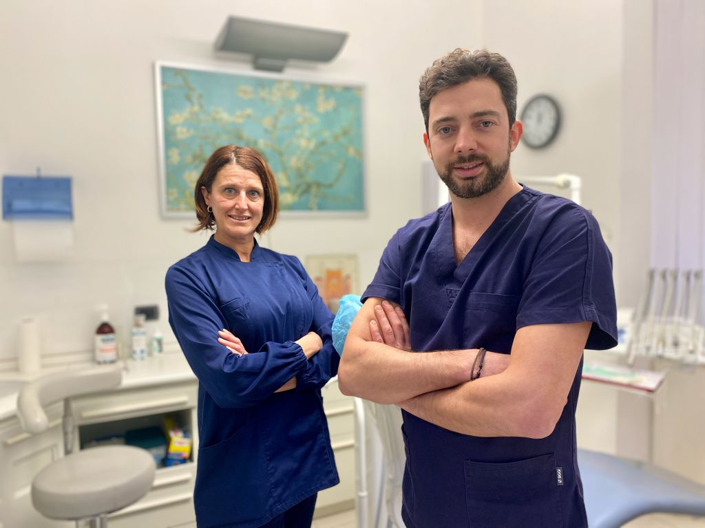 Simonelli Dentista Genova